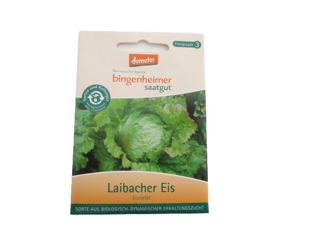 Eissalat Laibacher Eis