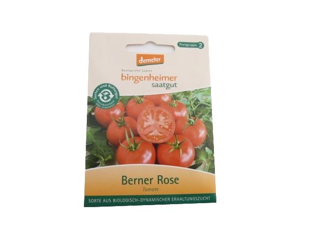 Tomate Berner Rose