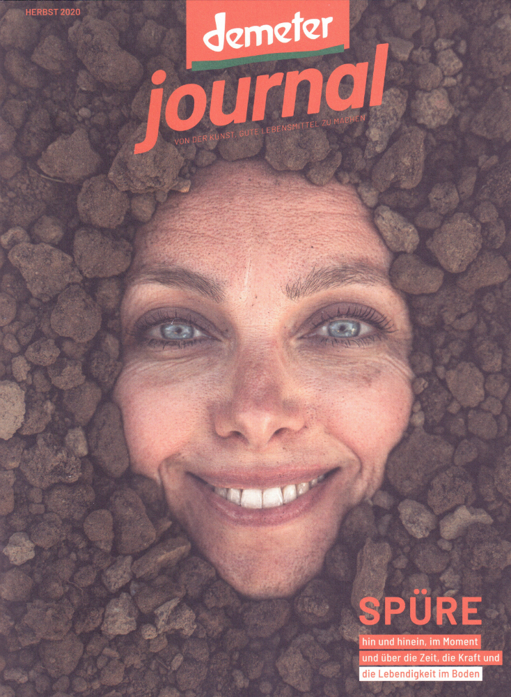 Demeter Journal Herbst 2020
