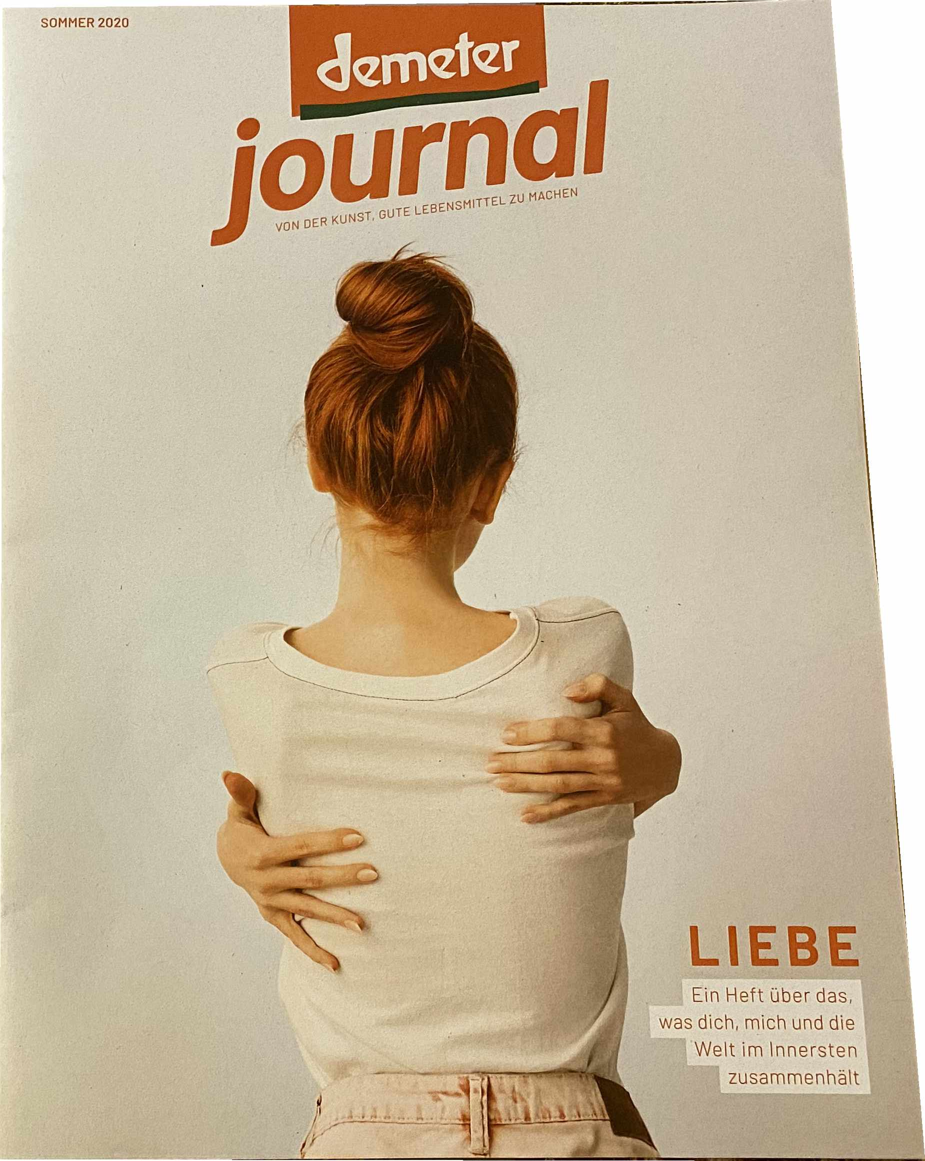 Demeter Journal Sommer 2020