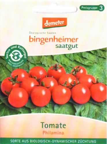 Saatgut Tomate Philamina
