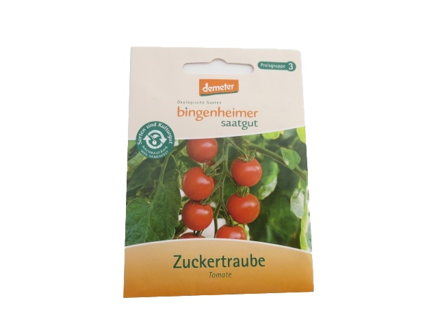 Tomate Zuckertraube