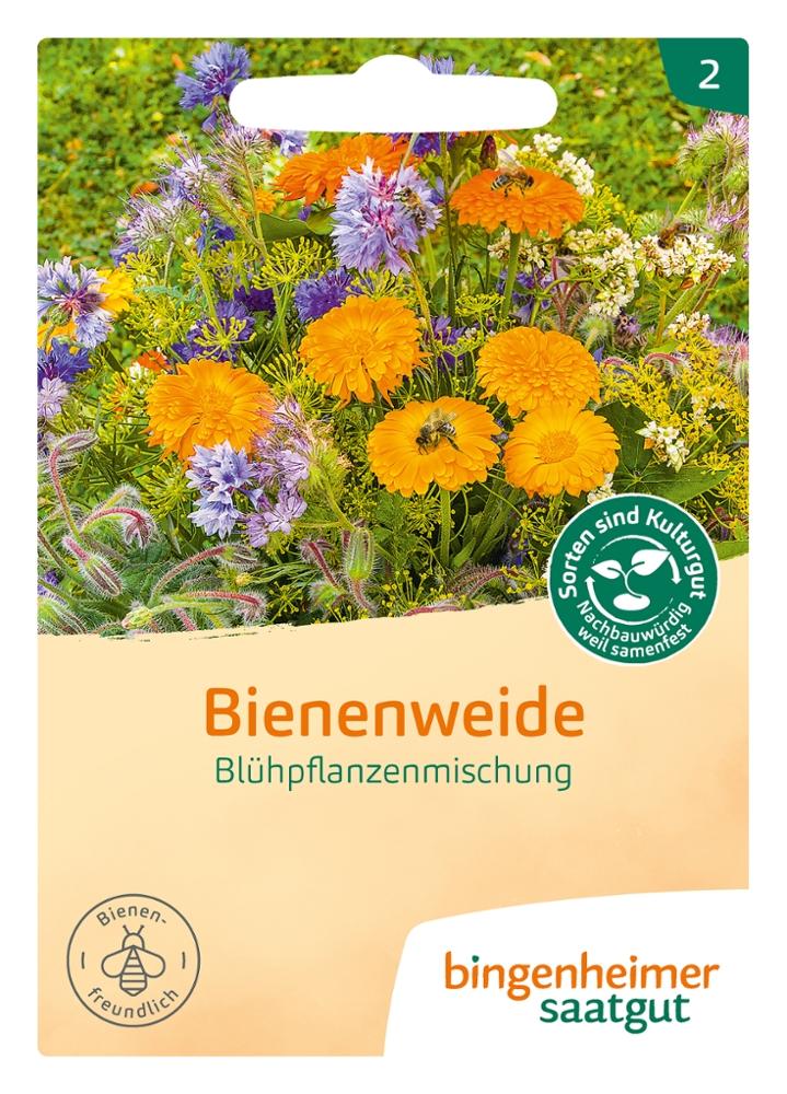 Saatgut Bienenweide -B-