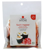 Arche Sushi Ingwer