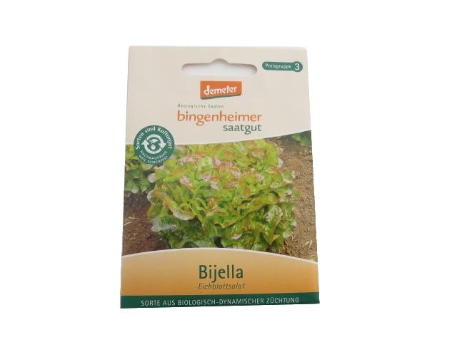 Eichblattsalat Bijella