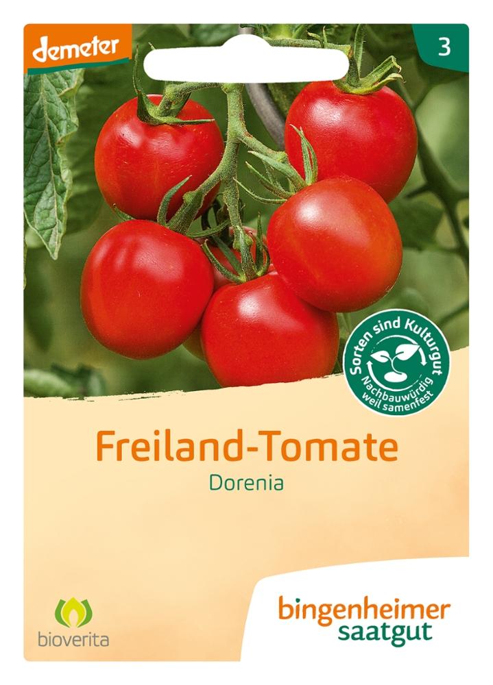 Tomatensaatgut Dorenia -B-