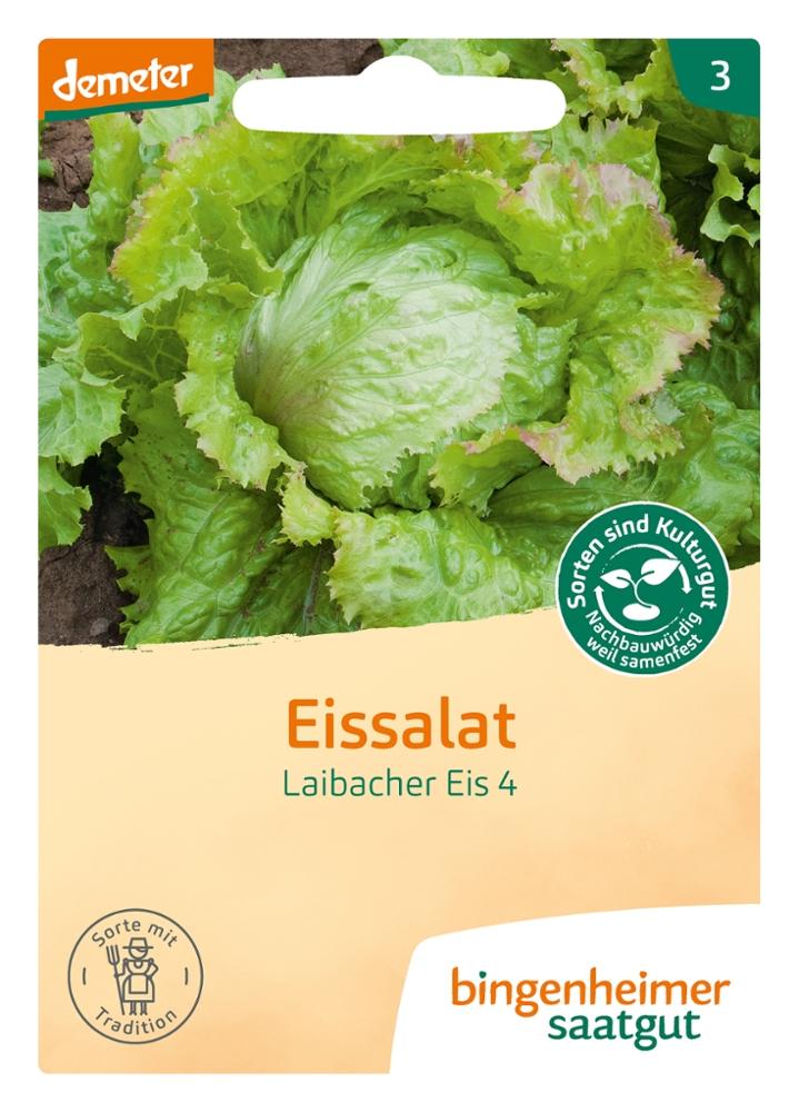 Eissalat Laibacher Eis -B-