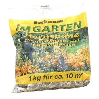 Hornspäne