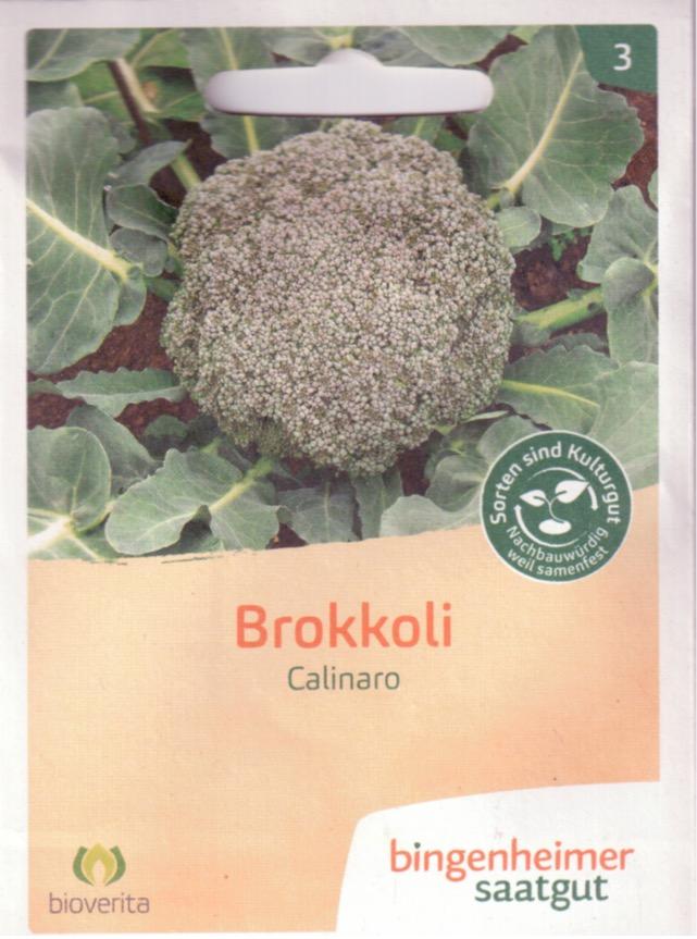 Brokkoli Calinaro